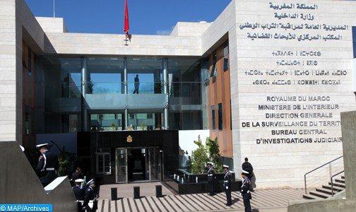 """تفكيك خلية إرهابية موالية لتنظيم """"داعش"""" تنشط بمدينة طنجة"""