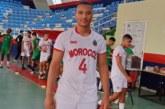 استدعاء لاعب شباب ابن جرير لكرة اليد مصطفى فتحان للمنتخب الوطني المغربي