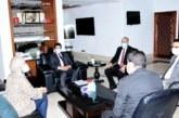 تعيين الدكتورة بشرى خداد مديرة للمستشفى الإقليمي بالرحامنة