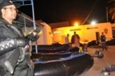 طانطان: إيقاف شبكة للهجرة غير الشرعية والاتجار بالبشر