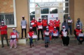 سيدي بوعثمان: دورة تكوينية في الإسعافات الأولية الأساسية من تنظيم الهلال الأحمر المغربي
