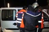 الأمن يعتقل أخطر تاجر ممنوعات بالخميسات