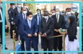 العيون : افتتاح قنصليتين جديدتين لدول إفريقية