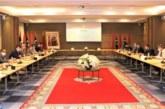 استئناف جلسات الحوار الليبي ببوزنيقة