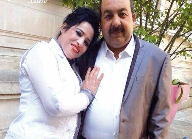 طلاق نجاة عتابو للمرة الثانية