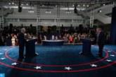 ترامب يعتزم المشاركة في المناظرة القادمة مع بايدن