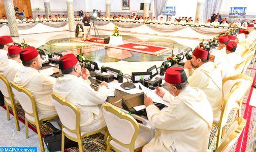 المجلس العلمي الأعلى يعبر عن رفضه واستنكاره لكل أنواع المس بمقدسات الأديان