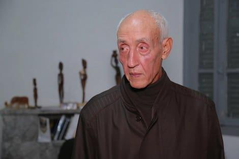 المحامي والناشط الأمازيغي أحمد الدغرني في ذمة الله