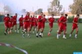 فيفا… المنتخب المغربي يرتقي إلى المركز الـ 39