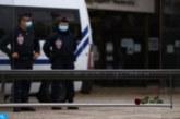 فرنسا.. إصابة قس بجروح بليغة رميا بالرصاص في ليون