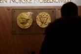 نوبل تبلغ المراحل النهائية بإعلان الفائز بجائزة السلام الجمعة