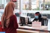 """المكتب الوطني للسكك الحدیدیة یطلق """"خدمة القرب"""" لاقتناء تذاكر القطار بمختلف أحياء المدن"""