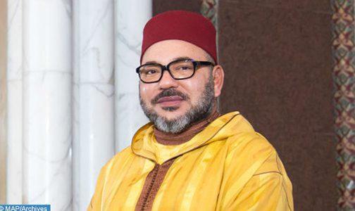 الملك يصدر عفوه السامي على 931 شخصا بمناسبة عيد المولد النبوي الشريف