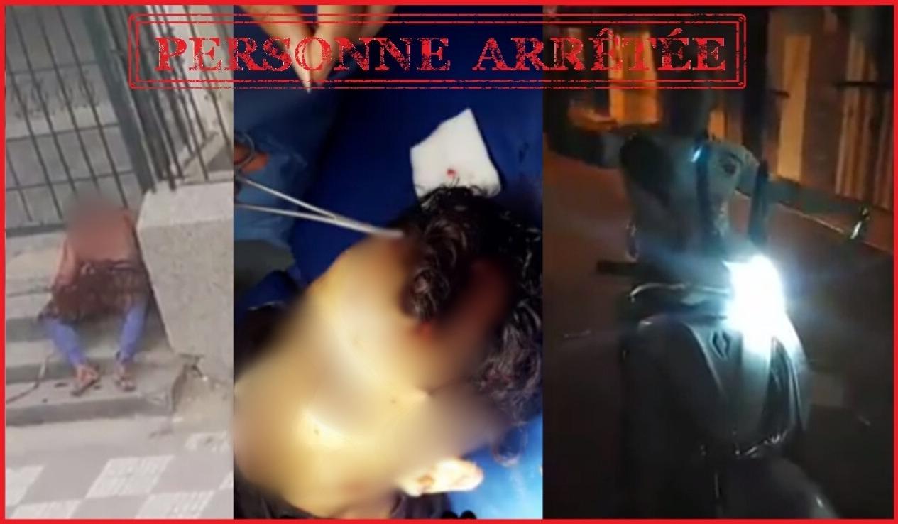 الأمن يحقق في فيديوين لمجرم خطير بمكناس