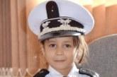 """بتعليمات من الحموشي أمن بني ملال يخصص استقبلا رمزيا للطفلة """"الشرطية"""" إسراء"""