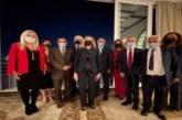 مساعدة وزير الخارجية الأمريكية تقوم بزيارة إلى المغرب