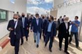 الكركرات.. مسيرة الأحزاب الوطنية تشيد بالتدبير الحكيم والحازم لجلالة الملك
