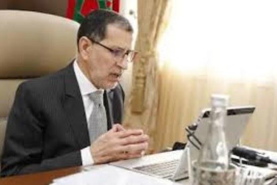 تقرير عن اجتماع مجلس الحكومة ليوم الخميس