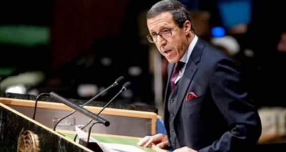 المغرب.. يطلع مجلس الأمن على آخر التطورات بالكركرات