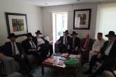 الوضع في الكركرات… الطائفة اليهودية المغربية بالمكسيك تؤكد دعمها اللامشروط لوطنها الأم المغرب