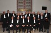 هيئة المحامين: أعداء الشعوب يحاولون زعزعة الاستقرار لكن الفشل كان حليفهم