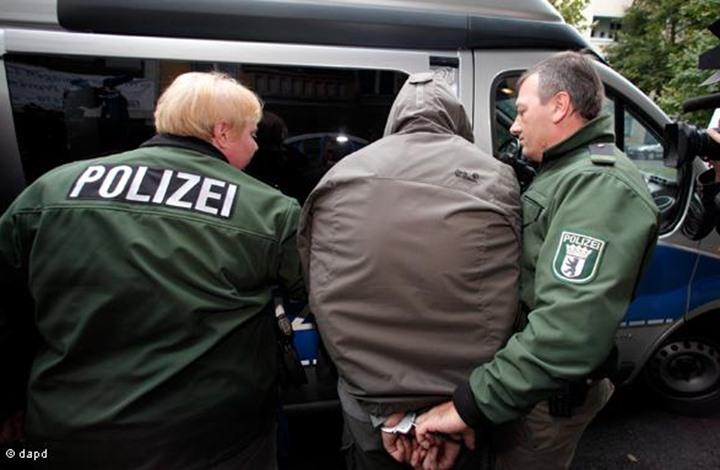 ألمانيا.. تعتقل طبيبا قتل مصابين بكورونا