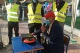 السلطات المحلية  والجماعة الترابية بقصبة تادلة يتخدان إجراءات استتنائية بالسوق الأسبوعي تفاديا للأسوء بوباء كورونا