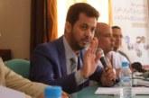 محمد سالم الشرقاوي يوجه رسالة للأمين العام للأمم المتحدة حول الوضع الحالي بالكَركَرات