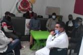 تجار الأسواق الأسبوعية يؤسسون مكتبا إقليميا بالمحمدية