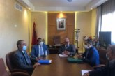 مركز أفروميد يرفع مذكرة إلى زعماء الاحزاب السياسية والفرق النيابية بالبرلمان