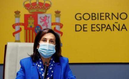 """وزيرة الدفاع الإسبانية: الموقف الرسمي من قضية الصحراء """"يصدر عن رئيس الحكومة ووزيرة الشؤون الخارجية"""""""