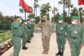 عسكريون مغاربة وأمريكيون: التحضير لأوسع تمرين للتدريب العسكري في القارة