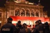 وسائل إعلام نمساوية: هجوم على كنيس وإطلاق نار وسط فيينا