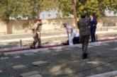 إصابات بتفجير استهدف مقبرة في جدّة بحضور وفد فرنسي