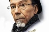 محزن أستاذ الأجيال الدكتور حسن المنيعي في  ذمة الله