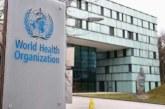 """منظمة الصحة العالمية تحذر من موجة """"كورونا"""" ثالثة في أوروبا بداية العام المقبل"""