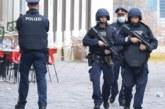 """منفذ هجوم فيينا مناصر لتنظيم """"الدولة"""" تمكّن من """"خداع"""" برنامج إعادة تأهيل المتطرفين"""