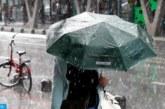 نشرة إنذارية… رياح قوية وأمطار رعدية   الخميس والجمعة بعدد من مناطق المغرب