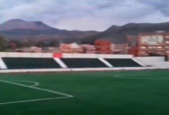 ملعب بني ملال