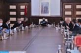 انعقاد مجلس الحكومة بعد غد الخميس وقانون الطورائ في الأجاندا