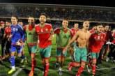 تصنيف جديد لـ(فيفا).. المنتخب المغربي يرتقي إلى هذا المركز