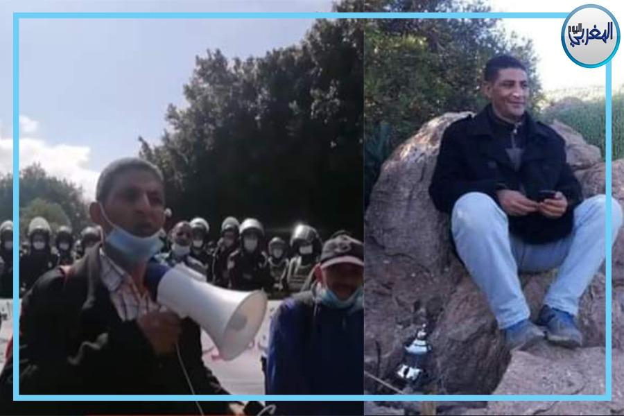 سنتين سجنا نافذا لناشط فيسبوكي من بني ملال