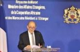 فرنسا قلقة إزاء عرقلة السير الحالية بالكركارات