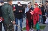 """رفع دعاوى قضائية ضد بلطجية """"البوليساريو"""" المعتدين على متظاهرين سلميين مغاربة بباريس"""