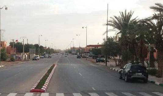 إقليم كلميم.. تدابير وإجراءات احترازية للحد من انتشار كورونا