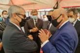 العيون: وزير العدل يدشن عدة مشاريع تهم القطاع