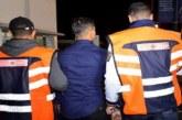 إحالة قاصرين على النيابة العامة بتهمة حيازة شهب اصطناعية