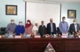 أول طالب في وضعية إعاقة يحصل على درجة الدكتوراه  بجامعة إبن زهر