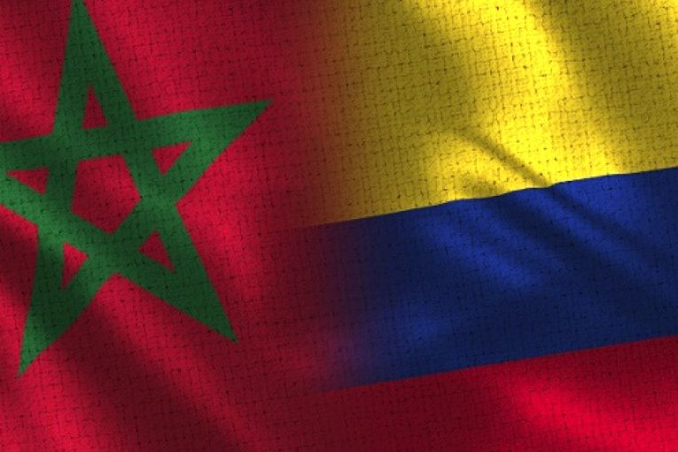 كولومبيا تصفع الجزائر والبوليساريو وتدعو إلى احترام  حرية نقل الأشخاص والبضائع في الكركرات
