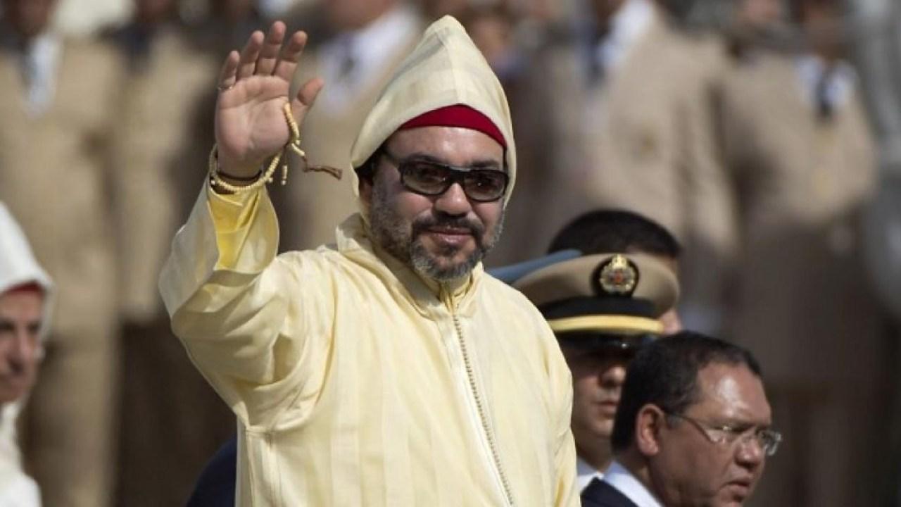 الملك محمد السادس يهنئ رئيس جمهورية بوركينا فاسو بمناسبة احتفال بلاده بعيد استقلالها